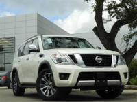 2018 Nissan Armada SL BETTER SELECTION! BETTER PRICE!
