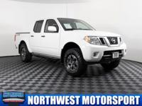 Clean Carfax One Owner 4x4 Truck with Navigation and