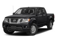 Boasts 22 Highway MPG and 16 City MPG! This Nissan