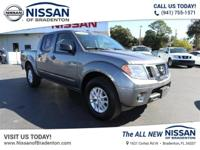 Recent Arrival! CARFAX One-Owner. *NISSAN CERTIFIED