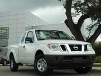 2018 Nissan Frontier S BETTER SELECTION! BETTER PRICE!