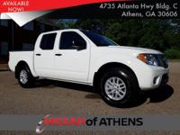 Come see this 2018 Nissan Frontier SV V6. Its Automatic