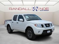 ****, 4WD.   Here at Randall Noe's Pre-Owned Super