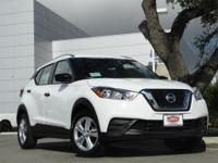 2018 Nissan Kicks S ABS brakes, Electronic Stability