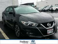 FUEL EFFICIENT 30 MPG Hwy/21 MPG City! CARFAX 1-Owner,