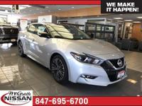 McGrath Nissan Advantage program includes maintenance
