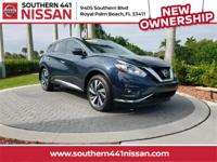 Certified. Clean CARFAX. CARFAX One-Owner. 2018 Nissan
