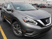 This 2018 Nissan Murano S is proudly offered by Gurley