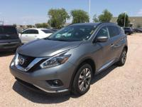 This 2018 Nissan Murano is a real winner with features