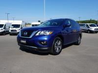 Pathfinder 4D SUV FWD SV  Options:  [L92] Carpeted