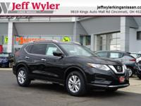 Recent Arrival! AWD. Magnetic Black AWD CVT with