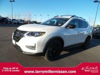 Come see us at Larry H. Miller Nissan Highlands Ranch,