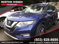 EPA 32 MPG Hwy/25 MPG City! Heated Leather Seats,