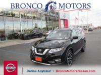 Boasts 32 Highway MPG and 25 City MPG! This Nissan