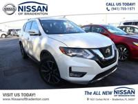 Our great looking One Owner, Clean Carfax 2018 Nissan