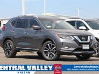 2018 Nissan Rogue SL 33/26 Highway/City MPG Price