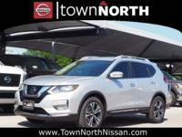We are excited to offer this 2018 Nissan Rogue. This