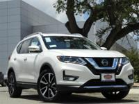 2018 Nissan Rogue SL 33/26 Highway/City MPG BETTER