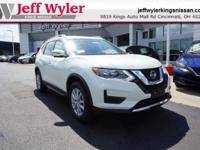 New Price! Recent Arrival! AWD. Pearl White AWD CVT
