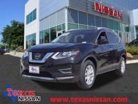 This Nissan won't be on the lot long! You'll appreciate