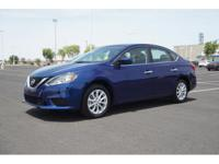 It doesn't get much better than this 2018 Nissan Sentra