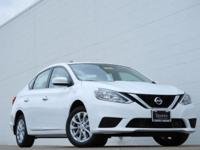 Brand New 2018 Fresh Powder Nissan Sentra SV! Drive