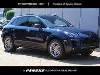 ****PORSCHE CERTIFIED, Driver Memory Package, Lane