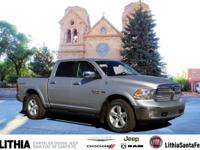 Heated Seats, NAV, Bed Liner, Back-Up Camera, 4x4,