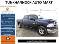 Recent Arrival! HEMI 5.7L V8, 8-Speed Automatic, Rear