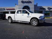 2WD SLT CREW CAB DIESEL! YOUR SEARCH JUST ENDED! CLICK