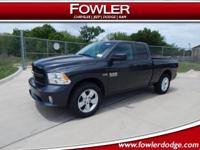 New Price! Recent Arrival! $10,217 off MSRP! Priced
