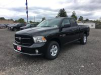 2018 Ram 1500 Express Must finance through dealer to