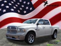 Options:  Quick Order Package 28H Laramie|3.21 Rear