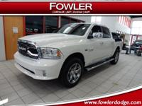 New Price! Recent Arrival! $9,624 off MSRP!  2018 Ram