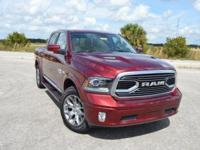 This very clean, low mileage Dodge Ram 1500 Limited