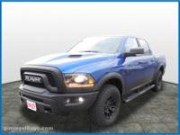 $8,630 off MSRP! 4WD HEMI 5.7L V8 Multi Displacement