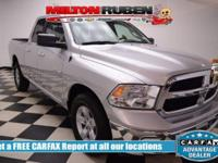 Options:  2018 Ram 1500 Slt|Miles: 21412Color: Bright