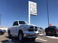 Options:  2018 Ram 1500 Slt|Incredible Price!!! Priced