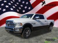 Options:  Quick Order Package 22H Laramie|3.73 Axle