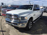 Check out this gently-used 2018 Ram 2500 we recently
