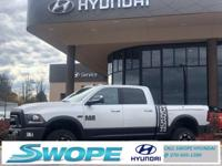 Recent Arrival! CARFAX One-Owner. This 2018 Ram 2500