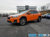 This Subaru won't be on the lot long! A practical
