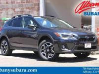 Looking for an amazing value? This Subaru won't be on