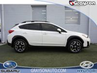 CARFAX 1-Owner. WAS $31,519. Heated Leather Seats,