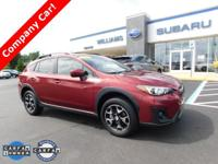 2018 Subaru Crosstrek 2.0i Premium! ** ACCIDENT FREE