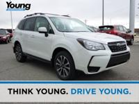 2018 Subaru Forester 2.0XT Premium Premium This vehicle