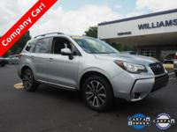 2018 Subaru Forester 2.0XT Touring! ** ACCIDENT FREE