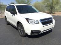 Clean CARFAX. Tucson Subaru is offering for sale this.