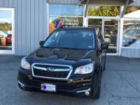 Don't miss this great Subaru! It comes equipped with