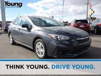 2018 Subaru Impreza 2.0i Premium This vehicle is nicely